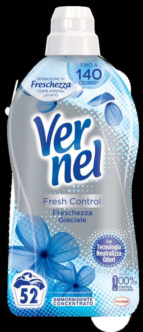 Vernel Fresh Control_HenkelItalia