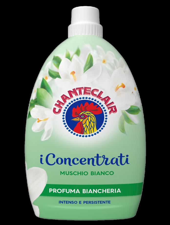 Chanteclair Profuma Biancheria I Concentrati_Real Chimica