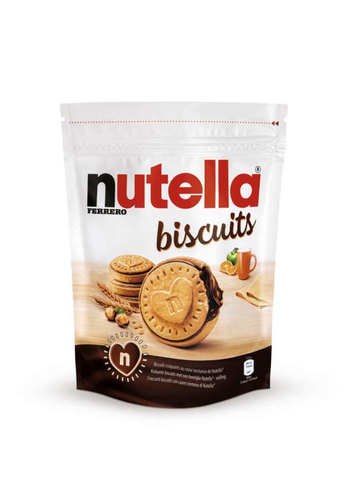 Nutella Biscuits_Ferrero