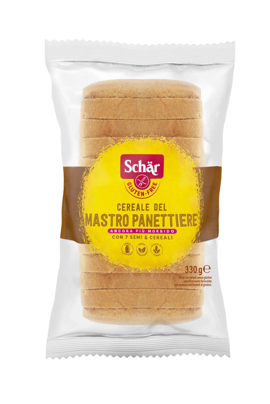 Cereale Mastro Panettiere 330g