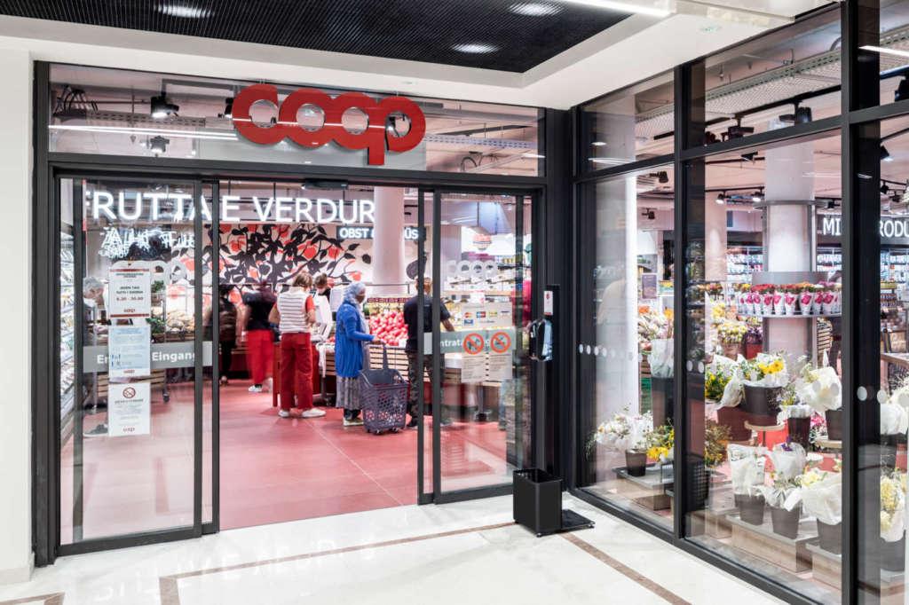 Coop Sait: a Bolzano il format di ultima generazione