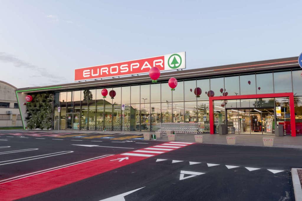Aspiag Service rafforza la rete Eurospar in Emilia Romagna