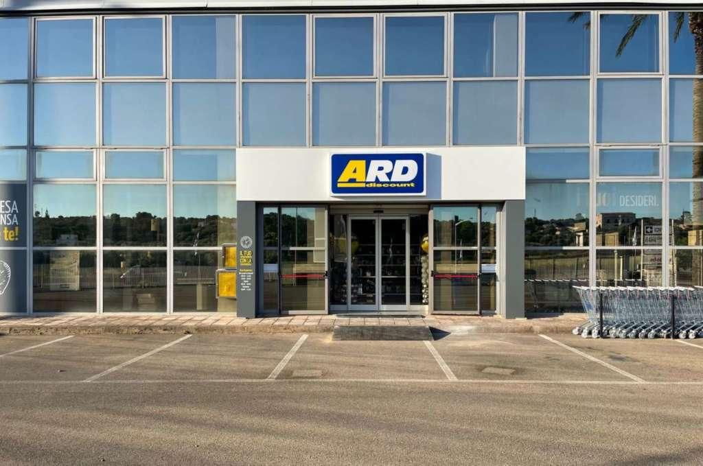 Ard Discount conquista la Puglia
